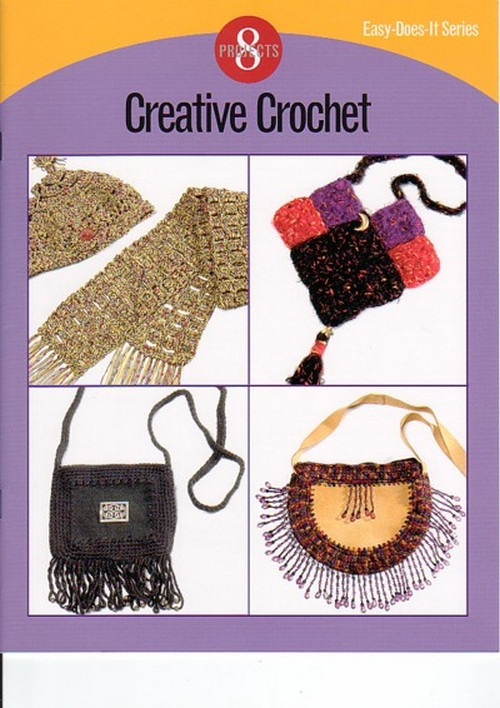 Knitting Crochet Patterns Accessories Leisure Arts Creative
