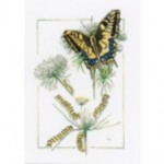 Marjolein Bastin Collection - From Caterpillar to Butterfly Kit