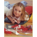 Twilleys Creative Craft Cases - Christmas Collage