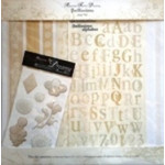 Autumn Leaves Page Kit - Bellissimo