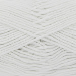King Cole Bamboo Dk 100g - 530 White