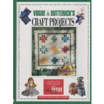 Vogue & Butterick's craft Projects