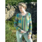 James C Brett Lakeland Chunky - Ladies Jacket Pattern JB276