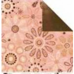 Kaisercraft - 12 x12 - Double Sided - Scrapbook Paper - Pretty In Pink Collection - Bella