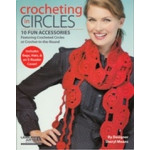 Leisure Arts - crocheting in circles