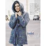 Leisure Arts - Romantic Looks to Crochet 4324