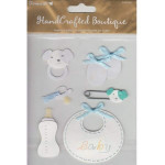 Dovecraft - Handcrafted Boutique - Baby Boy