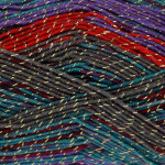 Party Glitz 4 Ply 100g - Bling 2353