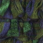 Katia - Rizos 100g Scarf Yarn Greens and Blues 97