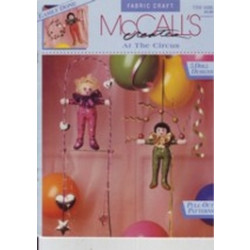 McCall's Creates - At The Circus