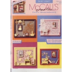 McCall's Creates - Twice Remembered