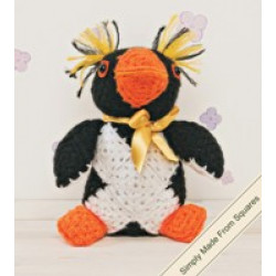 Crochet Rockhopper Kit