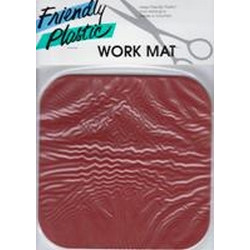 Amaco - Friendly Plastic Work Mat
