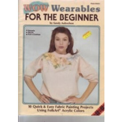 Wow Wearables for the Beginner