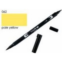 TOMBOW - ABT - t062 - pale yellow