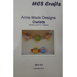 Make Your Own - Owlets Kit