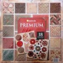 Daisyd's - Attic Collection Heirloom - Premium Paper Pack