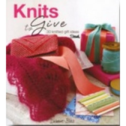 Debbie Bliss - Knits to Give Pattern Book