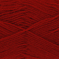King Cole Big Value 4 Ply - 667 Red
