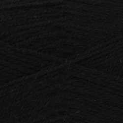 Big Value 4 Ply - 676 Black