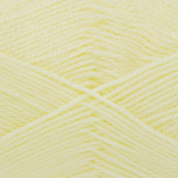 King Cole Baby Big Value 4 Ply 100g - 003 Primrose