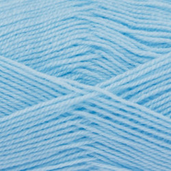 King Cole Baby Big Value 4 Ply 100g - 005 Sky