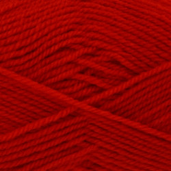 Big Value DK 50g - Red 4029