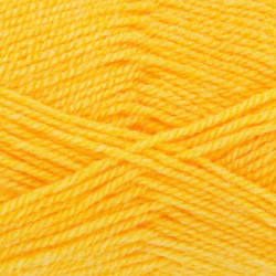 King Cole Big Value DK 100g - 055 Gold