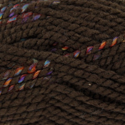 Big Value Super Chunky Twist - 2258 Brown Twist