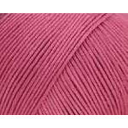 Rico Essentials Cotton DK - 50g Balls - 015 Berry