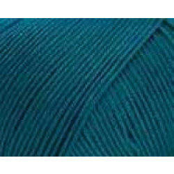 Rico Essentials Cotton DK - 50g Balls - 042 Blue-Green