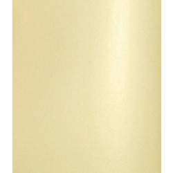 Pearlised Cardstock - Cream - A4
