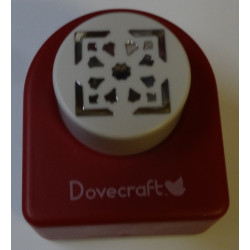 Dovecraft - Mosaic punch - Sicily