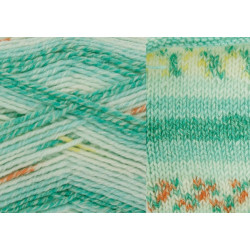 Drifter for Baby DK 100g - 1383 Minty
