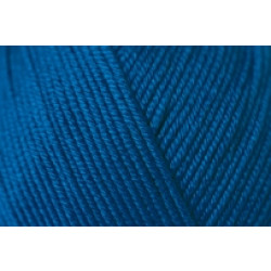 Rico Essentials Cotton Double Knitting - Cobalt Blue 32