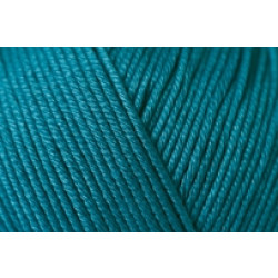 Rico Essentials Cotton DK - 50g Balls - 040 Dark Teal