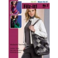 Coats Crafts Filz-it Book2