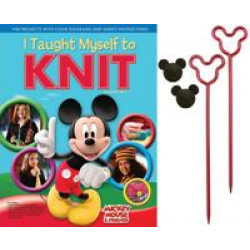 Disney - I Taught Myself to Knit