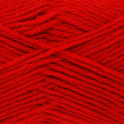 Majestic DK 50g - Red 2644