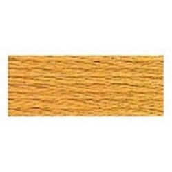 DMC - Mouline cone 100g / 425m - 728 Golden Yellow