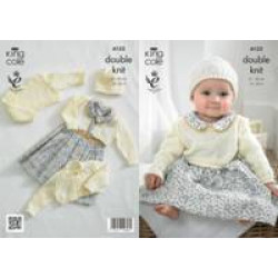 2fc42c4b6 Knitting - Crochet Patterns   Accessories - KC Baby Cropped ...