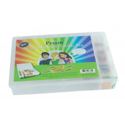 DMC Prism Friendship Wear Bobbin Box