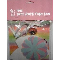 The Tutti Frutti Collection - Race Day Card Kit