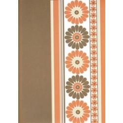 """Kaiser Craft - Double sided - 12""""x12"""" - Heritage Stripe"""