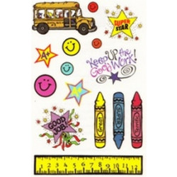 PSX Design - Stickers - A+ Teacher