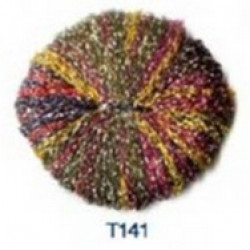 DMC - Starlet 20g - Autumn Rainbow T141
