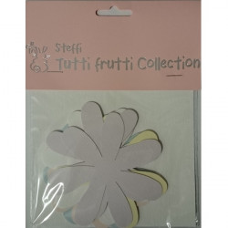 Tutti Frutti Collection - Flowers - Pastels