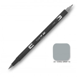 TOMBOW-ABT-N33-cool grey