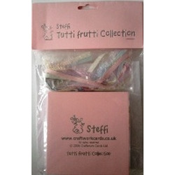 The Tutti Frutti Collection - Baby